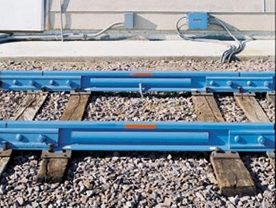 Pit Less Weighbridge, Fully Electronic Weighbridge, Railway